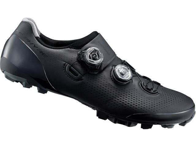 1980edfcf6d Shimano SH-XC901 schoenen Heren zwart I Eenvoudig online bij Bikester